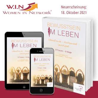 Buch: Bewusstsein im Leben (Petra Polk Verlag)